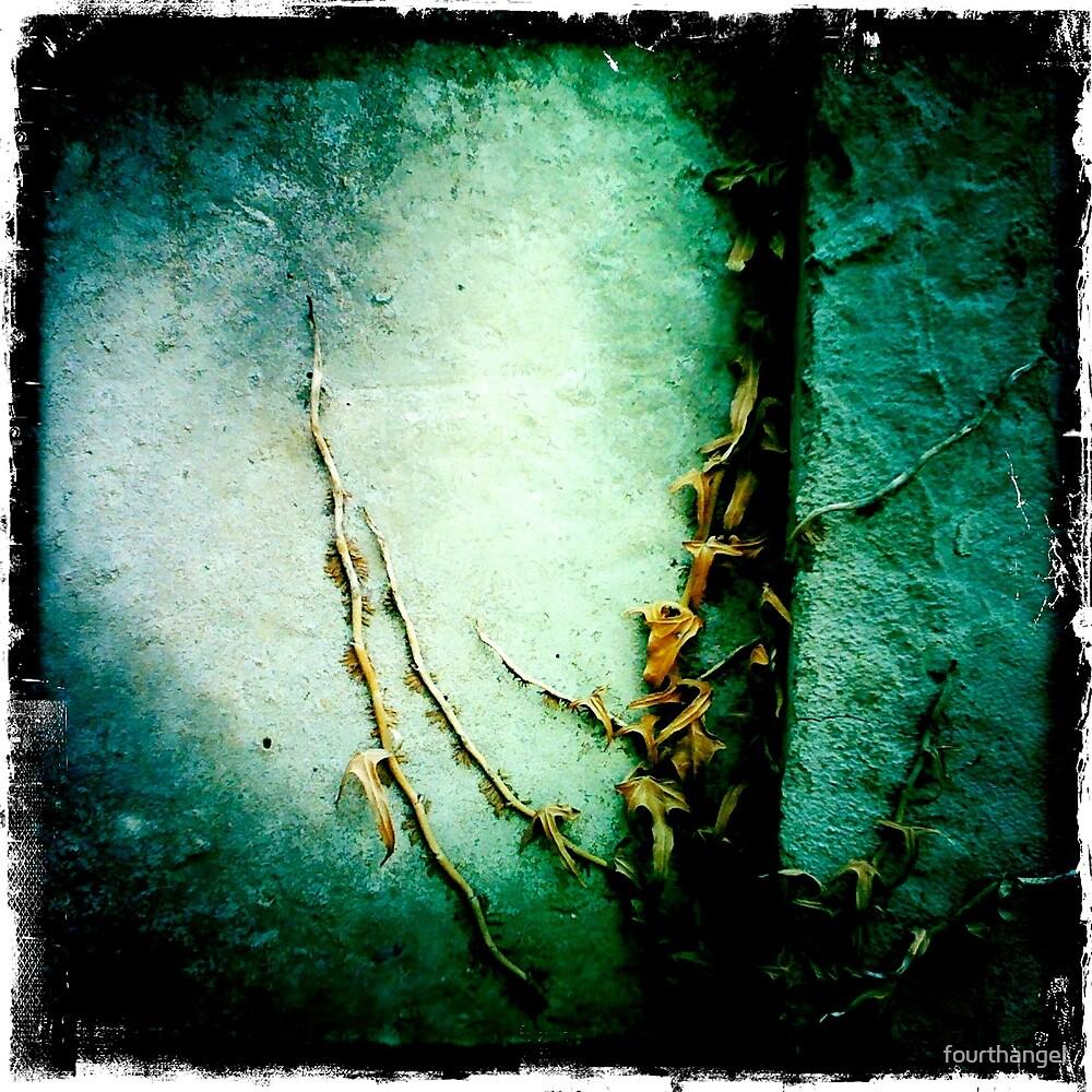 Dried up by fourthangel