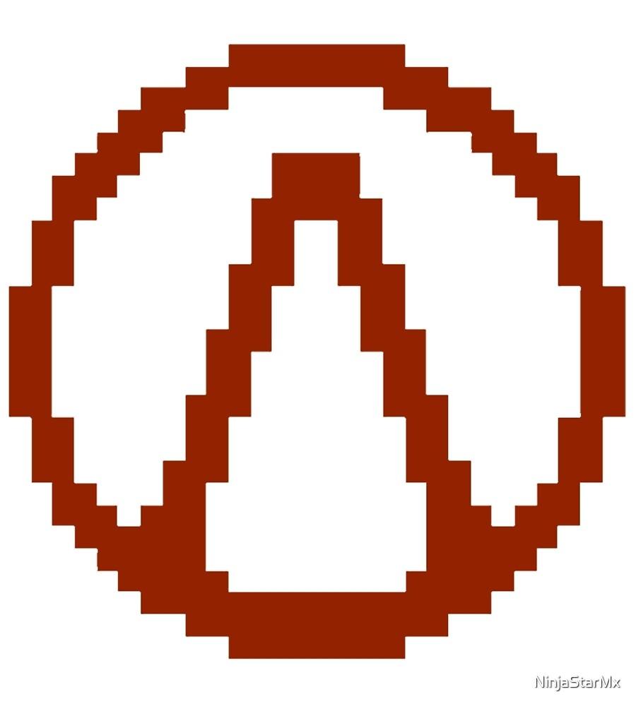 Vault Symbol by Cesar Fuentes