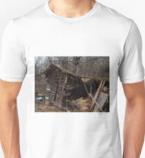 Slats  Unisex T-Shirt