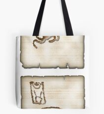 Warrior & Game Tote Bag