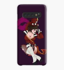 Mad and Sexy Case/Skin for Samsung Galaxy