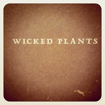 Wicked Plants by StephWilliams