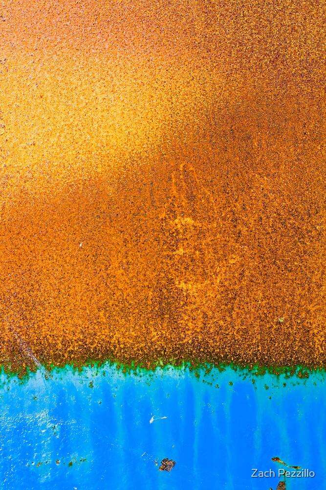 Rustic Sea by Zach Pezzillo