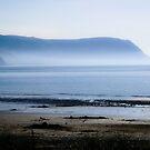 Blue Mist of Llandudno by dansLesprit