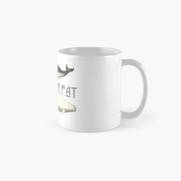 Fat4Fat Classic Mug