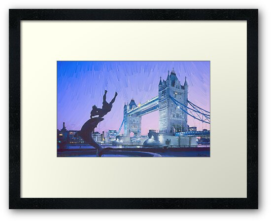 LONDON_View 103 by jguerreiro