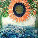 sun and paradise by NVJasmin