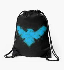 Nightwing Drawstring Bag