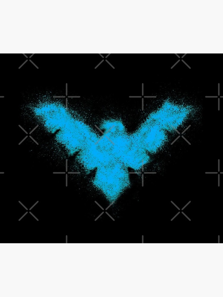 Nightwing by TroyBolton17