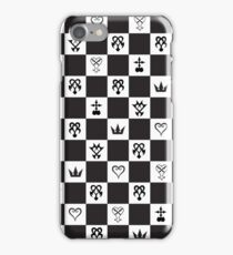 Kingdom Checkmate iPhone Case/Skin
