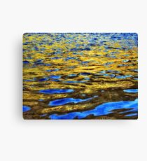 Life Givers Canvas Print
