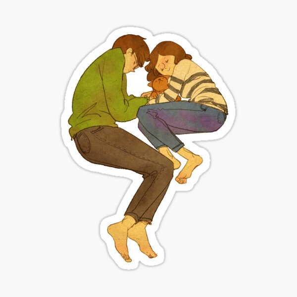 A chat Sticker