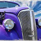 1937 Chevy by Hawley Designs