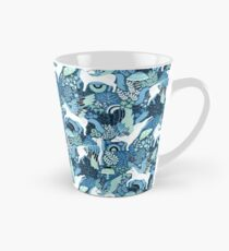 Pegasi Blues  Tall Mug