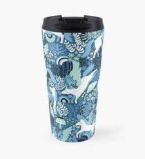 Pegasi Blues  Travel Mug