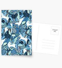 Pegasi Blues  Postcards