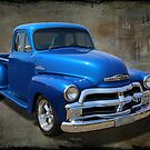 1954 Pickup by Hawley Designs