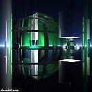 Light of the Annunnaki by Druidstorm