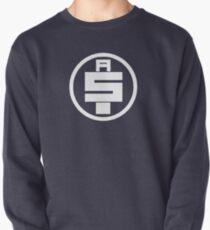 Patch nipsey hussle rap Pullover Sweatshirt