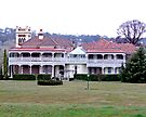 Langford, Walcha, N.S.W. Australia by Margaret  Hyde