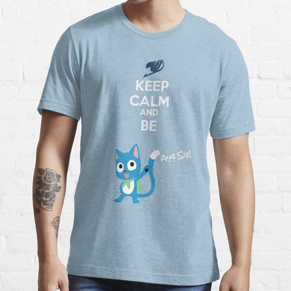 Aye sir! Essential T-Shirt