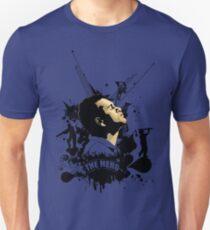 Sachin Tendulkar Unisex T-Shirt