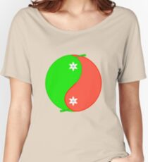Sweet and Spicy Women's Relaxed Fit T-Shirt
