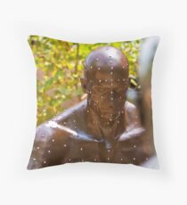 Your move... Throw Pillow
