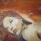 Mermaid  by ArtbyChaune