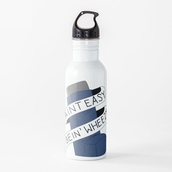 It Aint Easy Bein' Wheezy Water Bottle