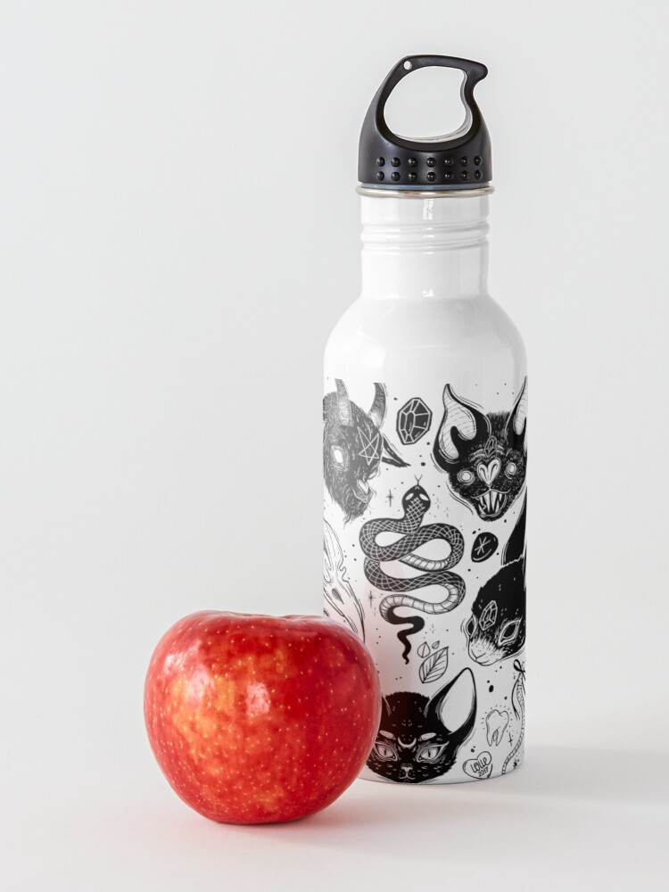 Alternate view of FAMILIAR SPIRITS Water Bottle