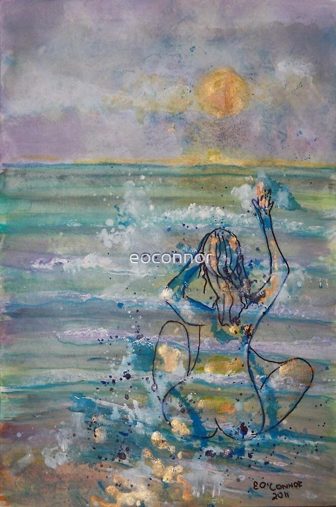 SUN, SURF, SAND CELEBRATION,BREATHE! by eoconnor