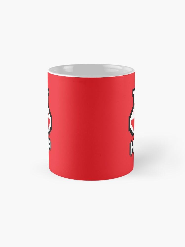 Alternate view of Potion - HP Mug