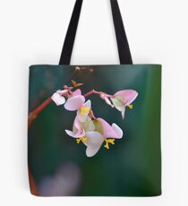 Delicate but Strong Tote Bag