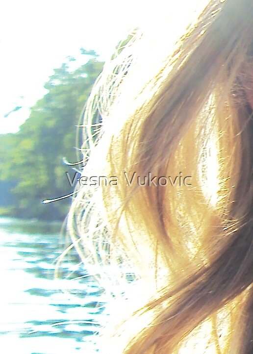 A memory of summer by Vesna ©