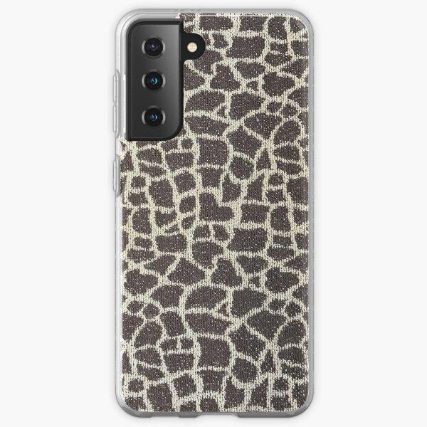 Animal Kingdom Lodge Carpet Samsung Galaxy Soft Case