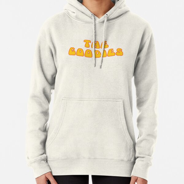The Goodies Logo inverted (Modern) Pullover Hoodie
