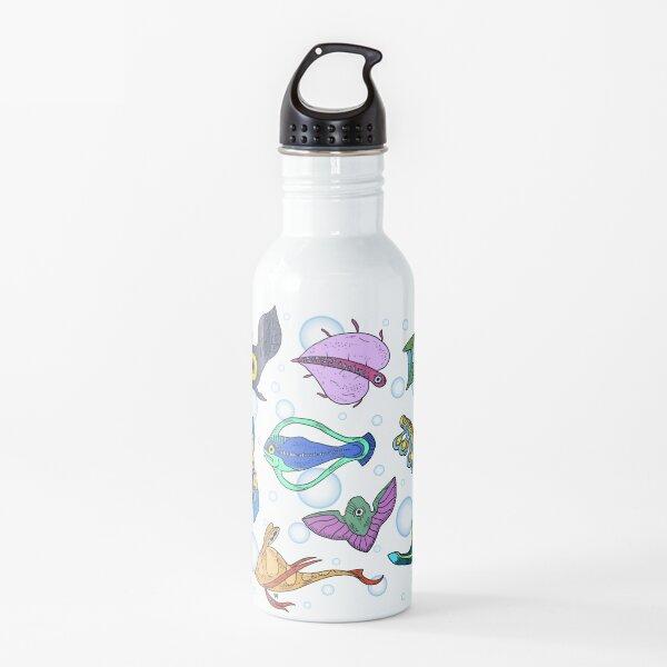 Subnautica - Fish Water Bottle