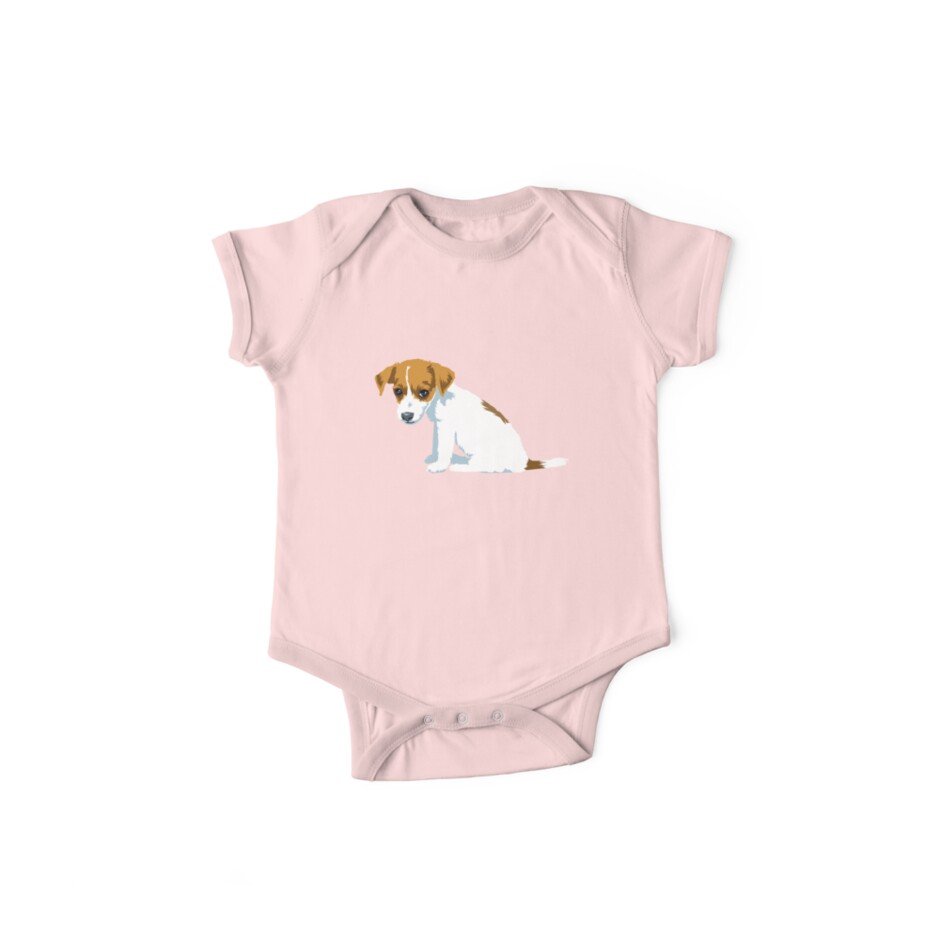 Petshop Puppy by Bloomin'  Arty Families