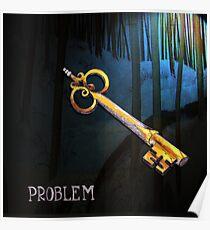 Key To The Kingdom Poster