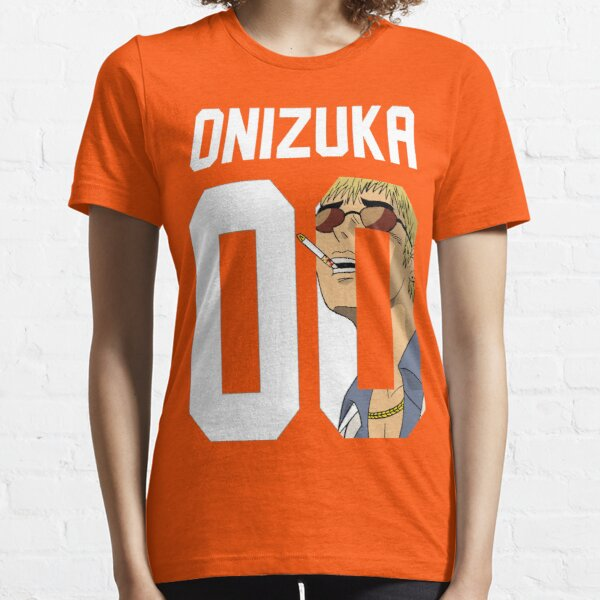 Onizuka one Essential T-Shirt
