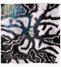 Mind Maze Poster