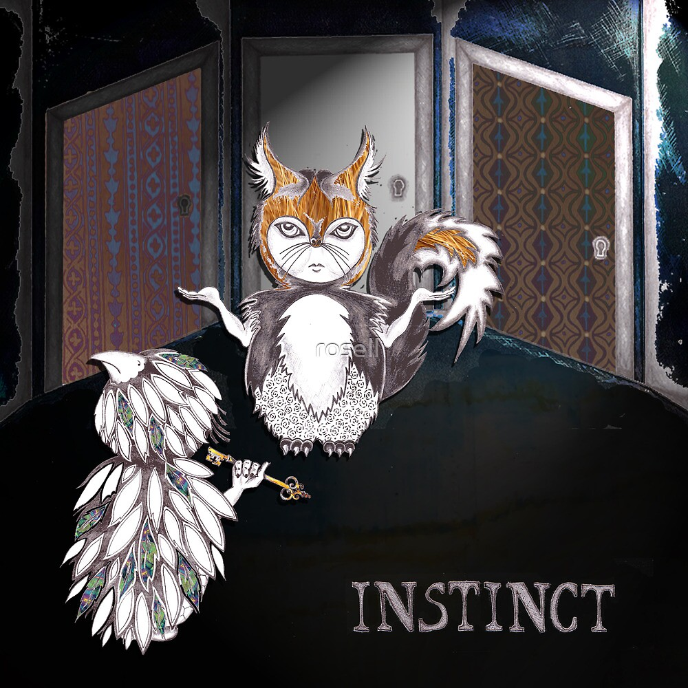 Instinct by rosell