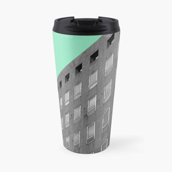 Urban Collection - green Travel Mug