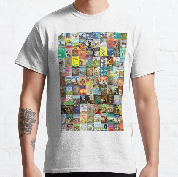 Children's Books Classic T-Shirt
