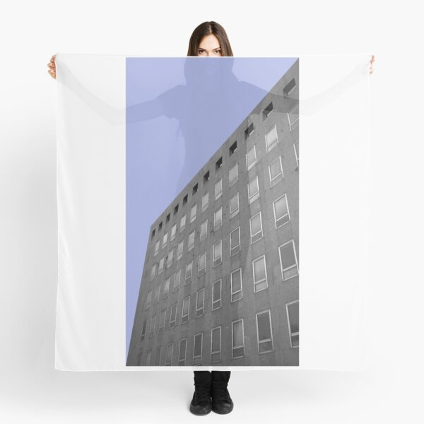 Urban Collection - violet Scarf