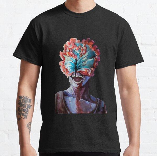Clicker | The Last Of Us | TLOU Classic T-Shirt