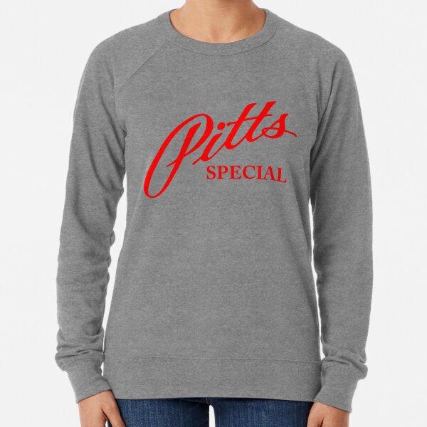 PITTS SPECIAL Lightweight Sweatshirt