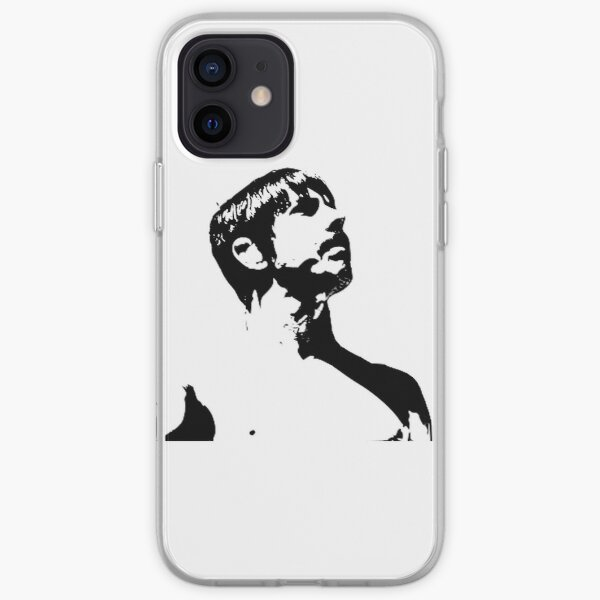 Anthony Kiedis Funda blanda para iPhone