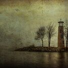Asylum Point Lighthouse by Jigsawman